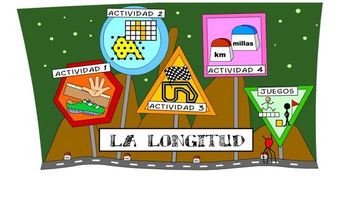 UNIDADES DE LONGITUD: Actividades