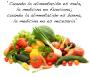 ¿Llevas una dietasaludable?