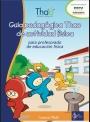 Guía pedagógica Thao de actividadfísica